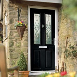 Composite back doors bristol