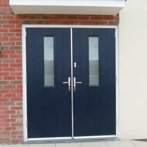 double blue composite doors bristol