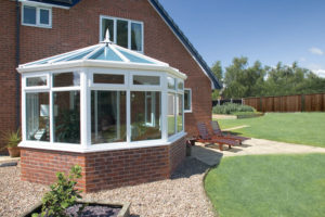 conservatories prices bristol