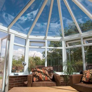 Glass conservatory roof prices bristol