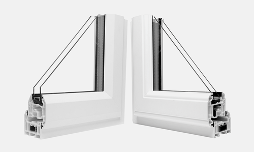 Energy rated frames and glazing Bristol
