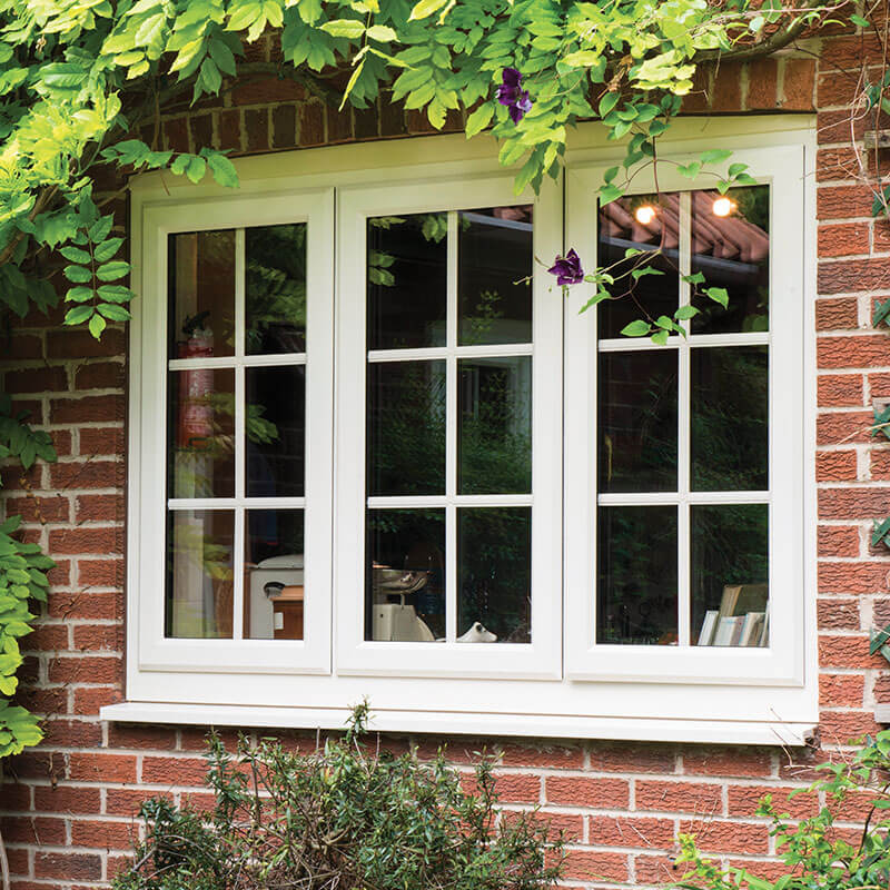 Associated Windows - Quality WIndows, Doors and Conservatories in Bristol