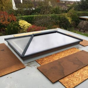 roof lanterns near me bristol