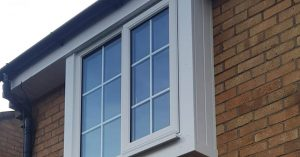 white casement windows bristol