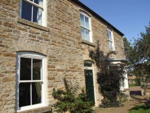 Traditional Sliding Sash Windows Bristol
