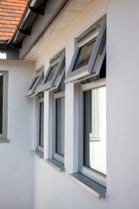casement windows prices Bristol
