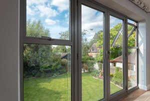 Aluminium Windows Double Glazing Bristol