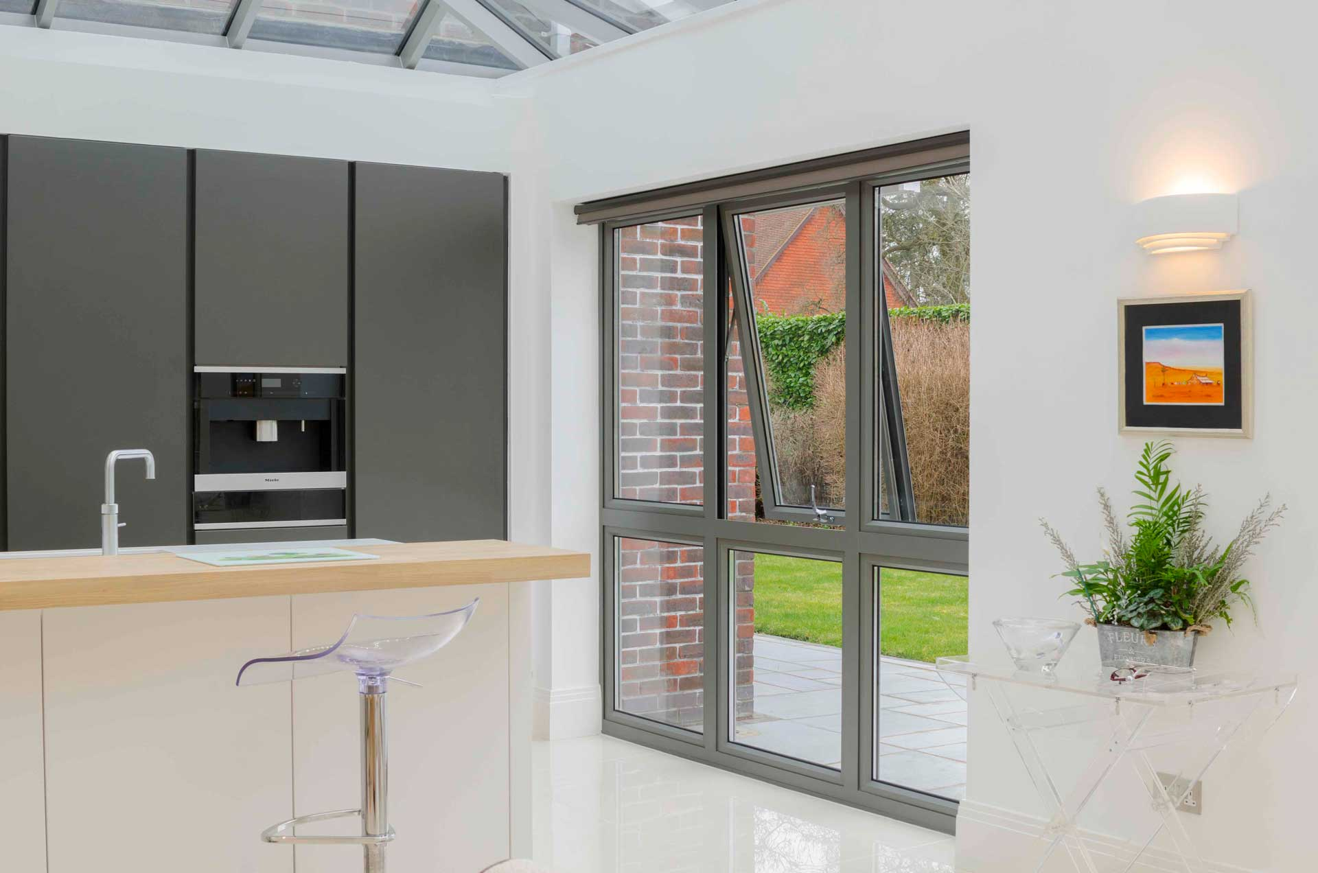 Aluminium Window prices Bristol