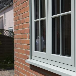 What are residence windows bristol