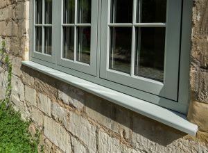 Residence 9 Window Manufactures Bristol