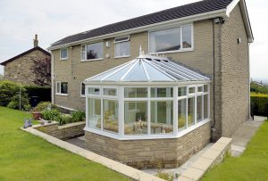 conservatories showrooms bristol