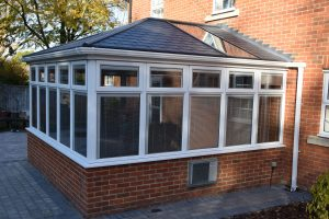 How to make my conservatory cooler