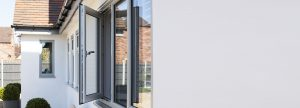 Casement Window Bristol