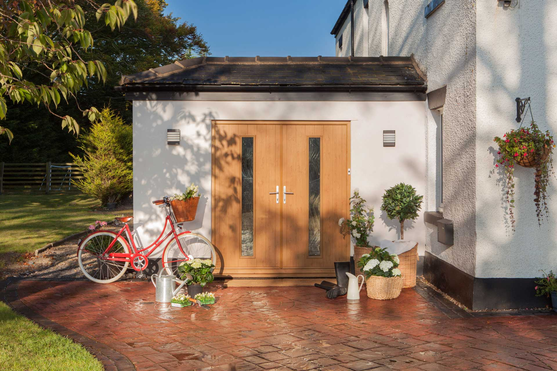 composite doors near me filton